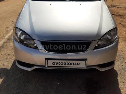 Chevrolet Lacetti, 1 позиция 2019 года за ~10 943 y.e. в Учкудукский район – фото 7