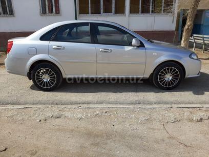 Chevrolet Lacetti, 1 позиция 2019 года за ~10 943 y.e. в Учкудукский район – фото 2