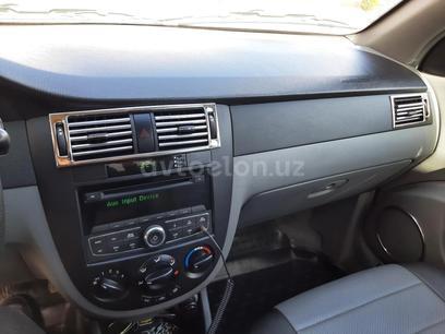 Chevrolet Lacetti, 1 позиция 2019 года за ~10 943 y.e. в Учкудукский район – фото 5