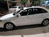Chevrolet Lacetti, 3 pozitsiya 2018 года за 12 000 у.е. в Toshkent