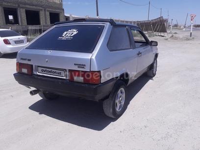 ВАЗ (Lada) Самара (хэтчбек 2108) 1993 года за ~1 426 y.e. в Каган – фото 2