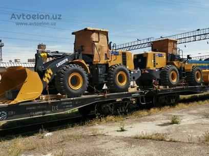 XCMG  ZL50GN 2020 года за ~57 570 y.e. в Самарканд
