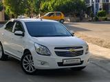 Chevrolet Cobalt, 2 pozitsiya EVRO 2019 года за 11 000 у.е. в Termiz