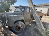 GAZ  Gaz 52 benzavoz 1982 года за ~2 853 у.е. в Qo'ng'irot
