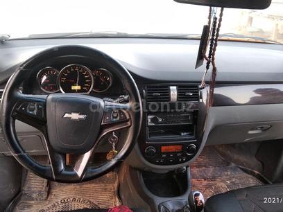 Chevrolet Lacetti, 2 pozitsiya 2015 года за 8 700 у.е. в Samarqand