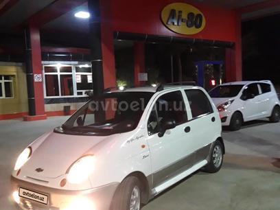Chevrolet Matiz, 4 pozitsiya 2011 года за 4 500 у.е. в Buxoro