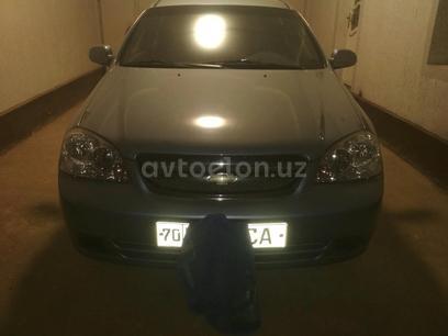 Chevrolet Lacetti, 1 позиция 2011 года за ~7 598 y.e. в Карши