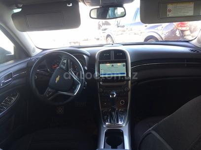 Chevrolet Malibu, 3 pozitsiya 2012 года за 16 500 у.е. в Toshkent – фото 5