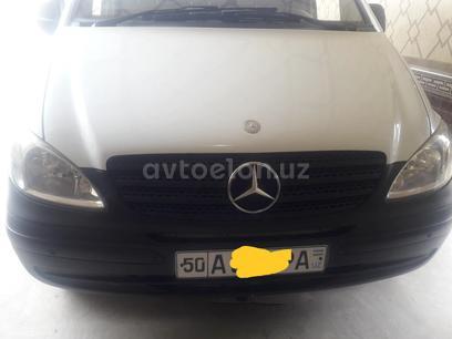 Mercedes-Benz  Vito 2007 года за 12 000 у.е. в Namangan