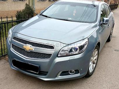 Chevrolet Malibu 2012 года за 16 800 y.e. в Чустский район – фото 2