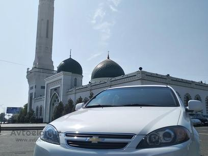 Chevrolet Lacetti, 2 pozitsiya 2014 года за 9 300 у.е. в Toshkent