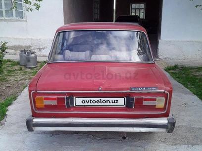 ВАЗ (Lada) 2106 1989 года за ~1 711 y.e. в Байсунский район – фото 2