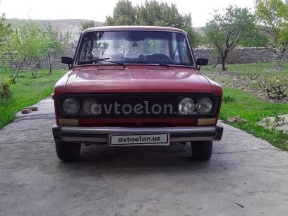 ВАЗ (Lada) 2106 1989 года за ~1 711 y.e. в Байсунский район – фото 3