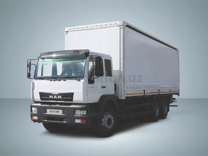 MAN  Шторный автофургон MAN CLA 31.280 6x4 BB 2019 года за ~67 397 y.e. в Ташкент