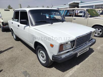 VAZ (Lada) 2107 1986 года за 2 000 у.е. в Toshkent