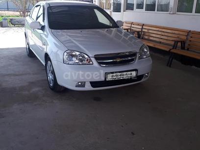 Chevrolet Lacetti, 2 позиция 2013 года за 8 300 y.e. в Музрабадский район