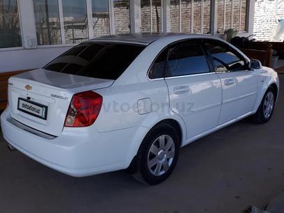 Chevrolet Lacetti, 2 pozitsiya 2013 года за 8 500 у.е. в Muzrabot tumani – фото 13