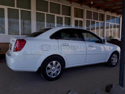 Chevrolet Lacetti, 2 pozitsiya 2013 года за 8 500 у.е. в Muzrabot tumani – фото 2