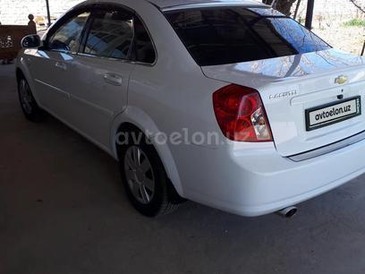 Chevrolet Lacetti, 2 pozitsiya 2013 года за 8 500 у.е. в Muzrabot tumani – фото 4