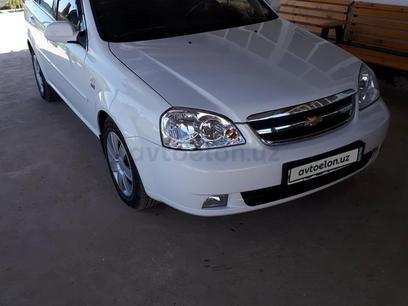 Chevrolet Lacetti, 2 pozitsiya 2013 года за 8 500 у.е. в Muzrabot tumani – фото 8
