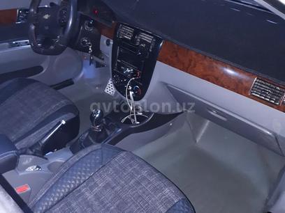 Chevrolet Lacetti, 2 pozitsiya 2013 года за 8 500 у.е. в Muzrabot tumani – фото 9