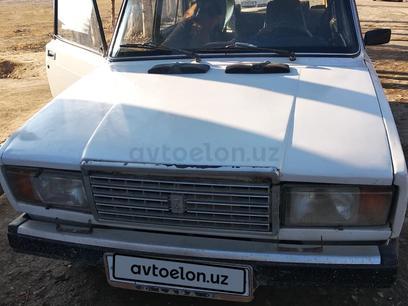 VAZ (Lada) 2107 1981 года за 1 500 у.е. в Qarshi
