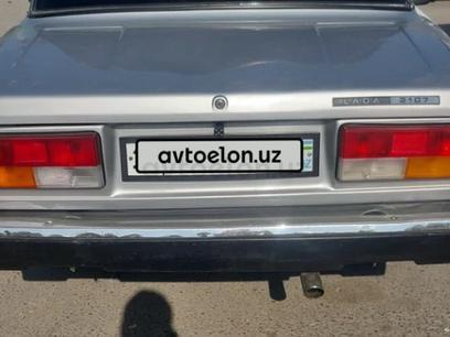 ВАЗ (Lada) 2107 2012 года за 3 800 y.e. в Ташкент