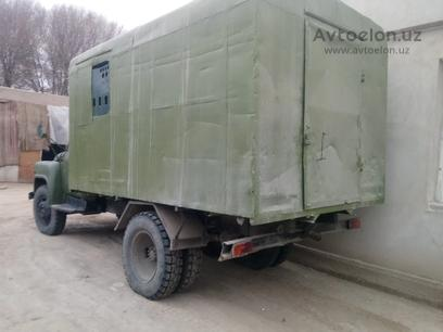 GAZ  53 1989 года за ~3 796 у.е. в To'rtko'l tumani