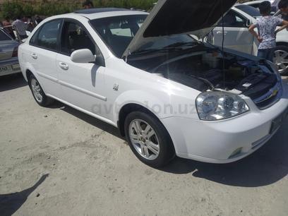 Chevrolet Lacetti, 3 pozitsiya 2013 года за 7 500 у.е. в Samarqand