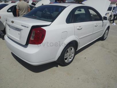 Chevrolet Lacetti, 3 позиция 2013 года за 7 500 y.e. в Самарканд – фото 2
