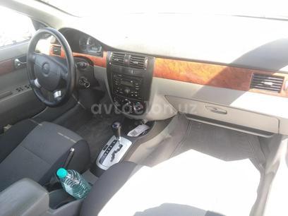 Chevrolet Lacetti, 3 позиция 2013 года за 7 500 y.e. в Самарканд – фото 3