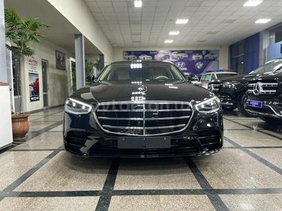 Mercedes-Benz S 500 2021 года за 295 000 y.e. в Ташкент