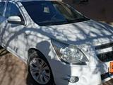 Chevrolet Cobalt, 2 позиция 2013 года за ~7 159 y.e. в Элликкалинский район