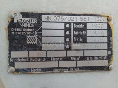ABG 1992 года за 35 000 у.е. в Toshkent