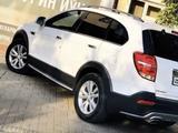 Chevrolet Captiva, 3 pozitsiya 2013 года за 16 500 у.е. в Jizzax
