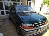 Chrysler Voyager 1995 года за ~3 736 y.e. в Бухара