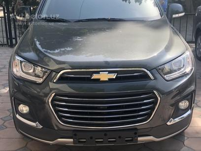Chevrolet Captiva, 4 позиция 2017 года за 24 000 y.e. в Самарканд