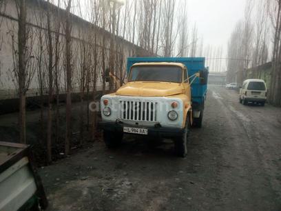 ГАЗ  53 1981 года за ~4 266 y.e. в Учкуприкский район