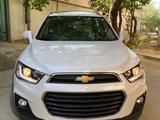 Chevrolet Captiva, 4 позиция 2017 года за 27 000 y.e. в Самарканд