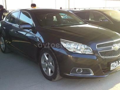 Chevrolet Malibu, 2 позиция 2013 года за 13 500 y.e. в Ургенч – фото 2