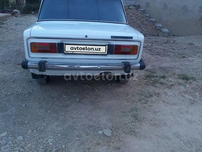 ВАЗ (Lada) 2106 1985 года за ~2 277 y.e. в Байсунский район – фото 4