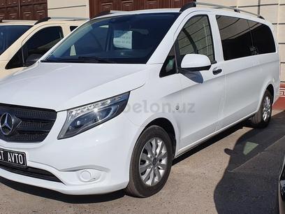 Mercedes-Benz Vito 2016 года за 33 000 у.е. в Chust tumani