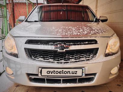 Chevrolet Cobalt, 2 позиция 2014 года за 7 300 y.e. в Ташкент