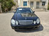 Mercedes-Benz E 240 2003 года за 12 500 y.e. в Ташкент