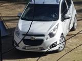 Chevrolet Spark, 4 позиция 2017 года за 7 700 y.e. в Ташкент