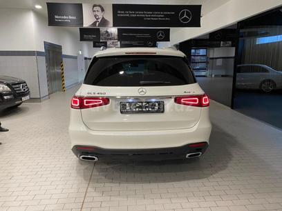 Mercedes-Benz GLS 500 2020 года за 180 000 у.е. в Toshkent – фото 13