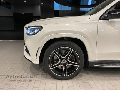 Mercedes-Benz GLS 500 2020 года за 180 000 у.е. в Toshkent – фото 3