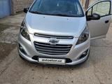 Chevrolet Spark, 3 позиция 2013 года за 6 500 y.e. в Ташкент