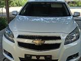 Chevrolet Malibu, 1 pozitsiya 2013 года за 13 500 у.е. в Beruniy