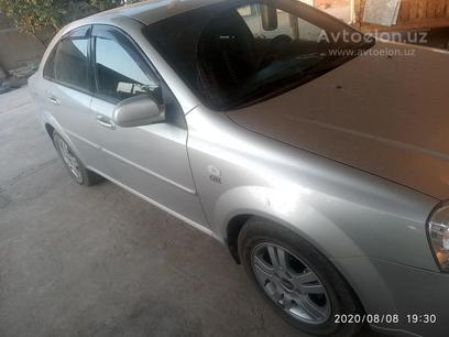 Chevrolet Lacetti, 2 pozitsiya 2011 года за ~7 624 у.е. в Urganch